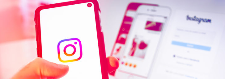 Instagram Algorithm ทำงานอย่างไร