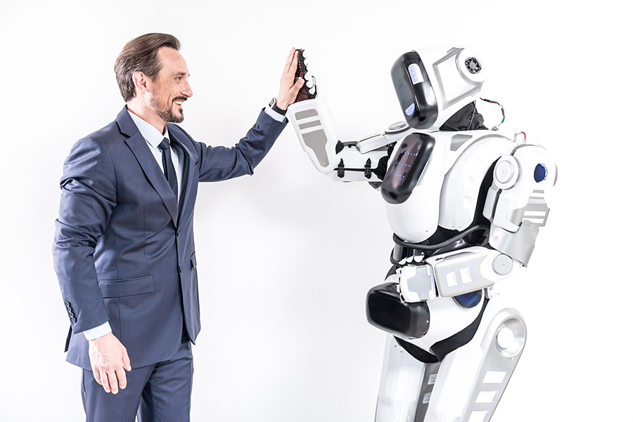 สิ่งที่ควรรู้เกี่ยวกับ AI