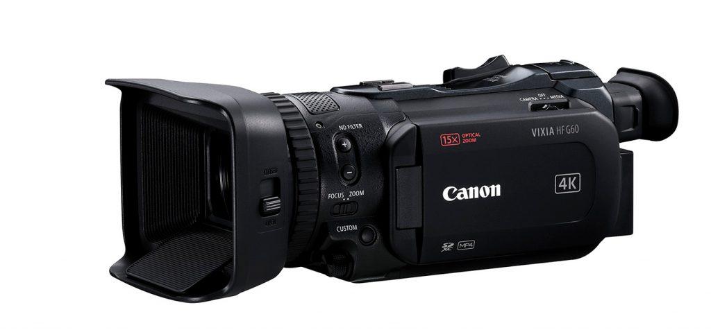 กล้องสำหรับถ่ายวิดีโอที่ดีที่สุด