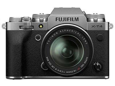 กล้อง mirrorless สำหรับมือใหม่