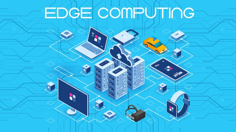 10 บริษัท EDGE COMPUTING