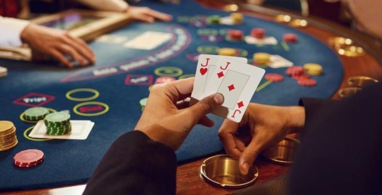 Live Poker เล่นง่าย ได้เงินจริง