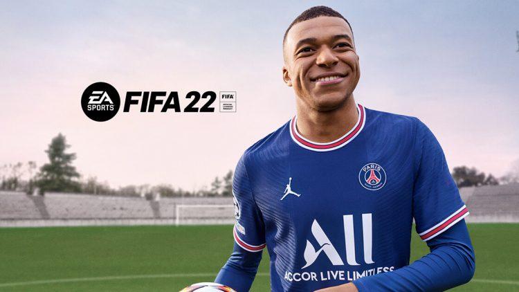 นักฟุตบอลที่มีศักยภาพสูงสุดใน FIFA 22